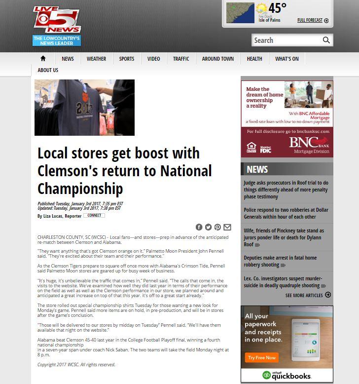 local stores
