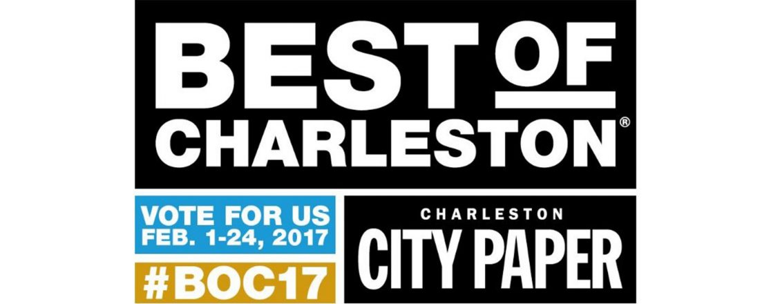 Charleston City Paper Best of Charleston