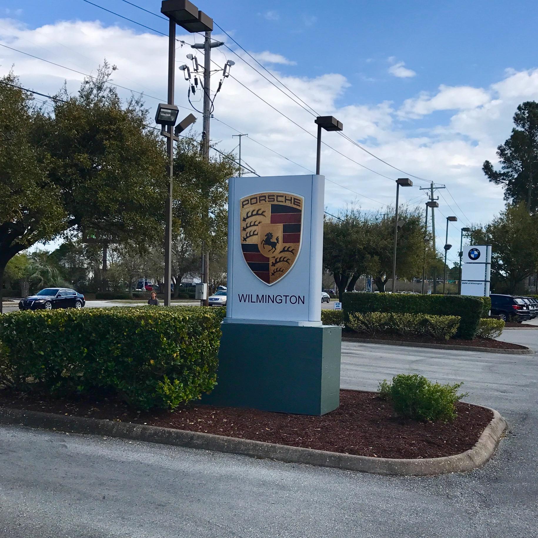 Porsche Wilmington Joins the Baker Motor pany Family