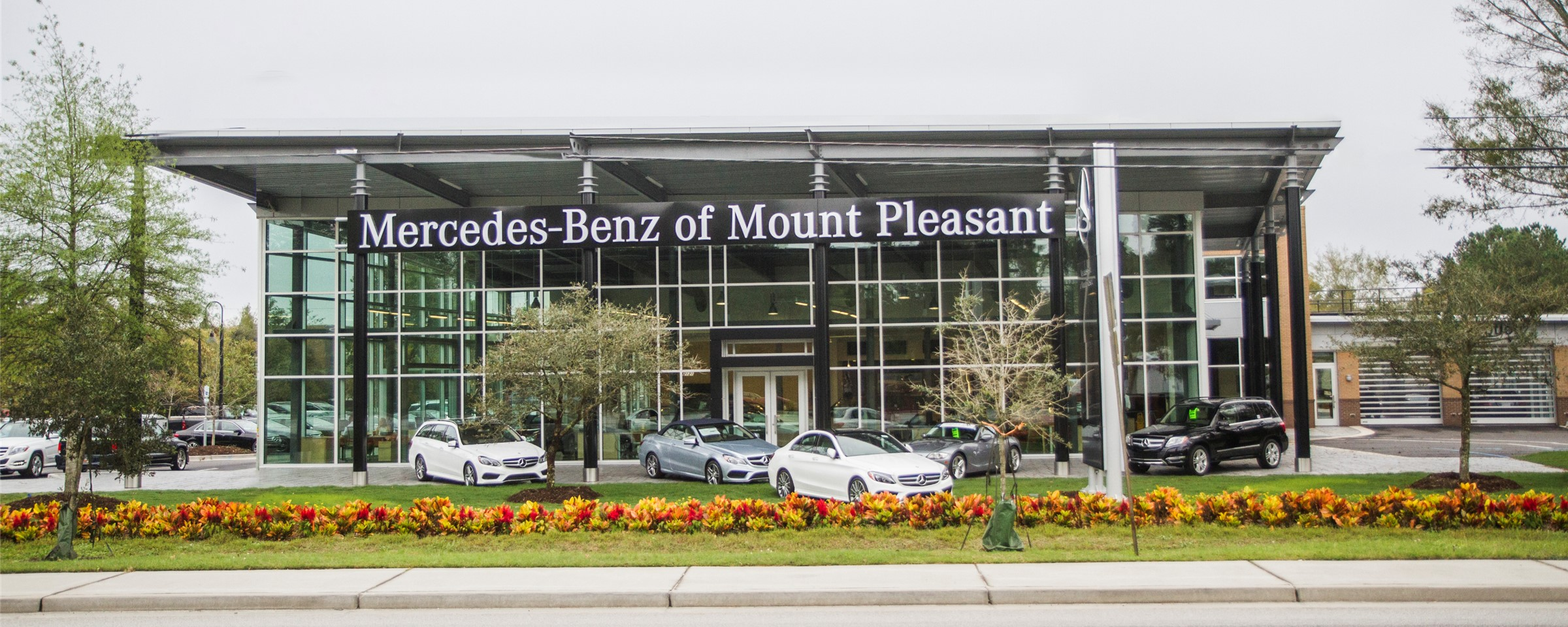mercedes benz of mount pleasant wins best of the best
