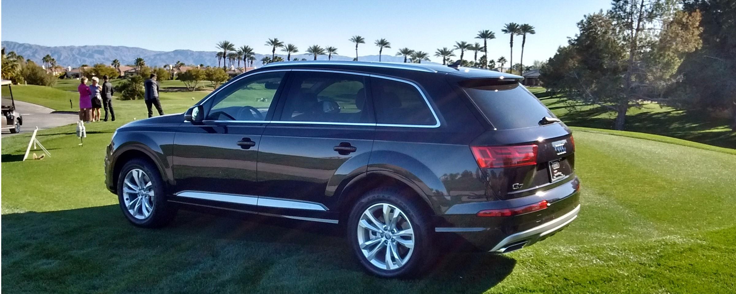 Mountain View Audi