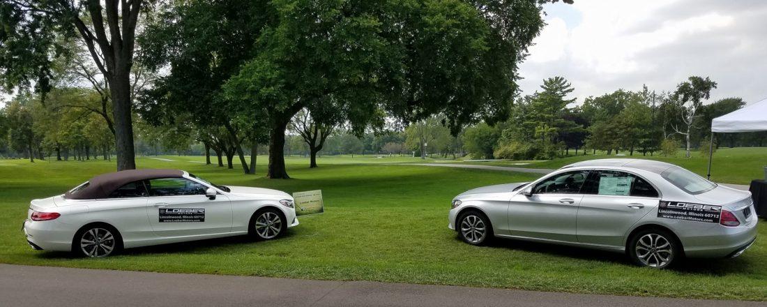 Loeber Motors Sponsors The 2017 Lincolnwood Golf Outing
