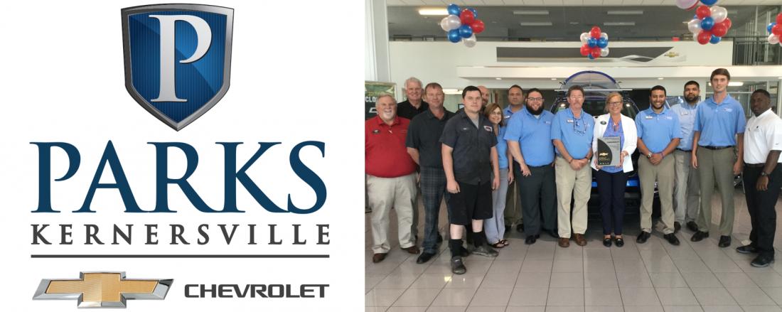 Parks Chevrolet Archives