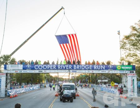 2017 Cooper River Bridge Run